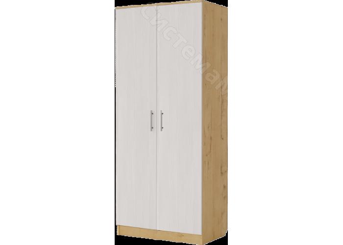 Спальня Светлана - Шкаф 3-х дверный. Бодега