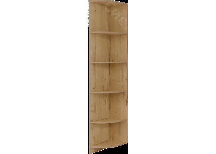 Спальня Светлана - Угол завершающий 1. Бодега