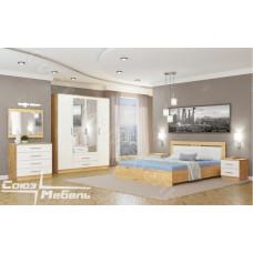 Спальня Светлана - Бодега. 6 модулей