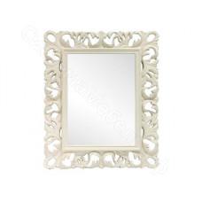Зеркало прямоугольное 1809 (2) - Бежевое