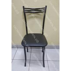 Стул Трио металлик - Черный