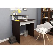 Стол для ноутбука - Дуб венге